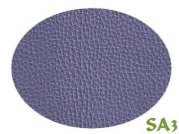 Koženka šedá střední SA3, á 1m