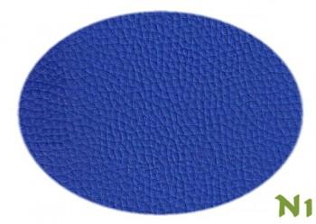 Koženka modrá jasná N1, á 1m
