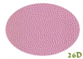 Koženka růžová 26D