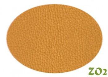 Koženka žlutá matná tmavší ZO2