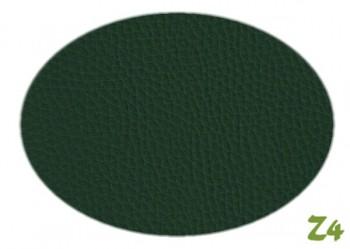 Koženka zelená tmavá Z4