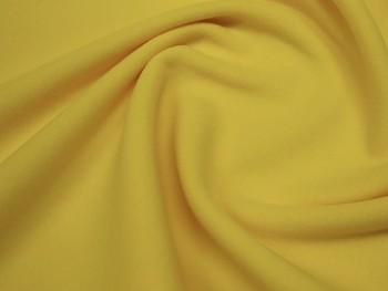 Látka fleece ŽLUTÝ š.150 á 1m