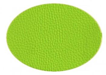 Koženka zelená limetková D56