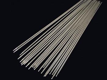Rovné pletací jehlice č. 3,5 - 1 pár