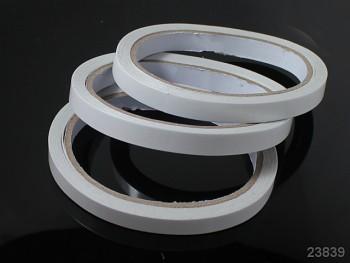 Oboustranná lepící páska lepidlo 10mm