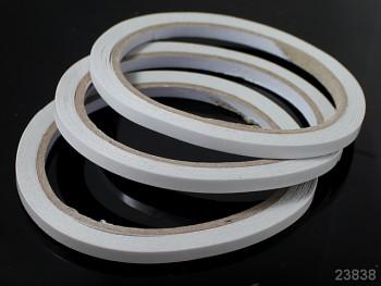 Oboustranná lepící páska lepidlo 5mm