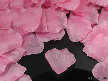 RŮŽOVÉ okvětní plátky růží