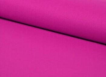 Růžové fuchsiové bavlněné plátno ATEST pro děti do 3let