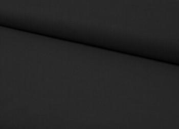 Černé bavlněné plátno ATEST pro děti do 3let