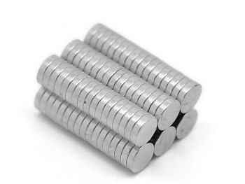 Magnet magnetky magnety 6mm