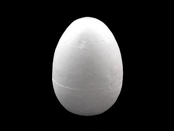 Polystyrénové vejce 6cm vajíčko z polystyrenu, á 1ks