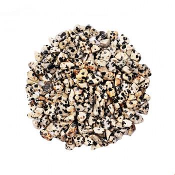 Přírodní minerál DALMATIN JASPER (chipsy)